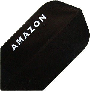 Amazon Slim Flights  Black