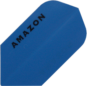 Amazon Slim Flights  Blue