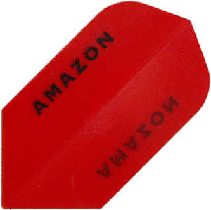 Amazon Slim Flights  Red