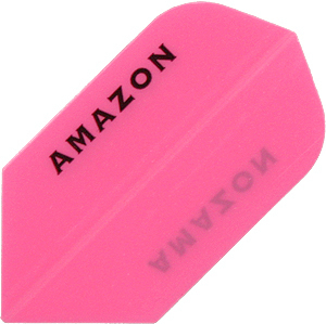 Amazon Slim Flights Pink