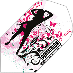 Pentathlon Slim for Girls
