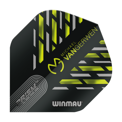 Winmau Prism Alpha MVG Flights