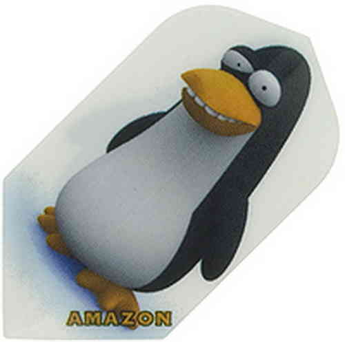 Amazon Slim - Pinguin -