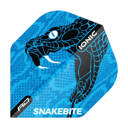 Red Dragon Hardcore  Snakebite Blue Heas  Flights