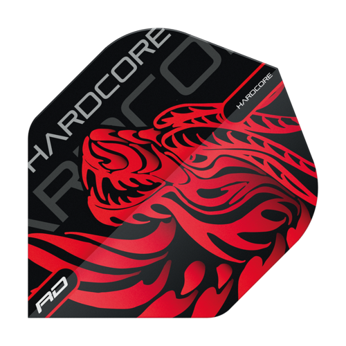 Red Dragon Hardcore Jonny Clayton Dragon Flights