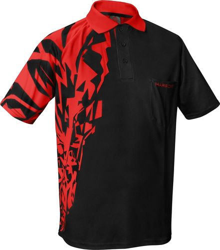 Harrows Rapide Red Shirt