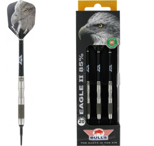 Bull´s Eagle II 20 g Softdarts