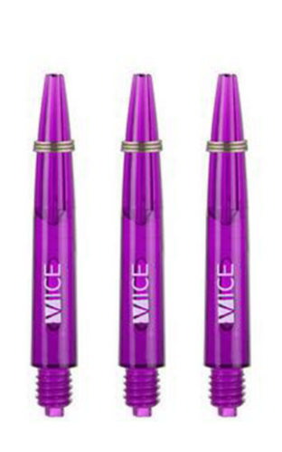 One80 Vice Purple 41 mm