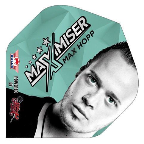 "Bull´s NL Max "" Maximiser"" Powerflights"