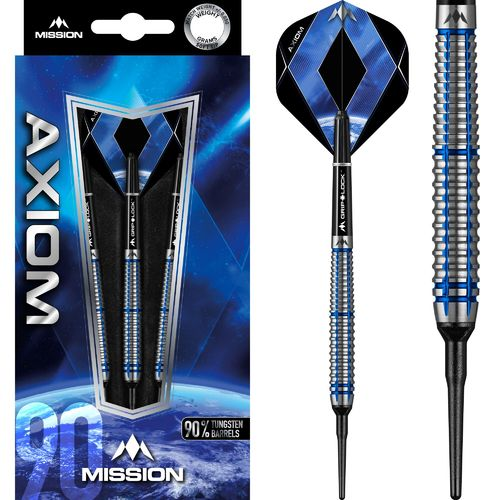 Mission Axiom M1 Softdarts 19 g